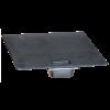 BRAAI Plancha grillen Grillplatte mit Auffangbehälter