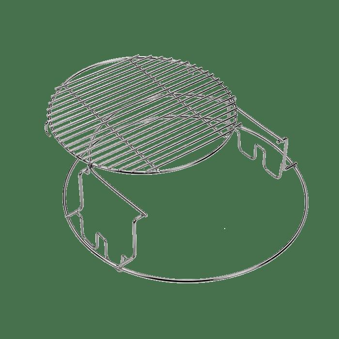 Ständerrost zweiteilige Rosterhöhung EGGspandersystem BGE