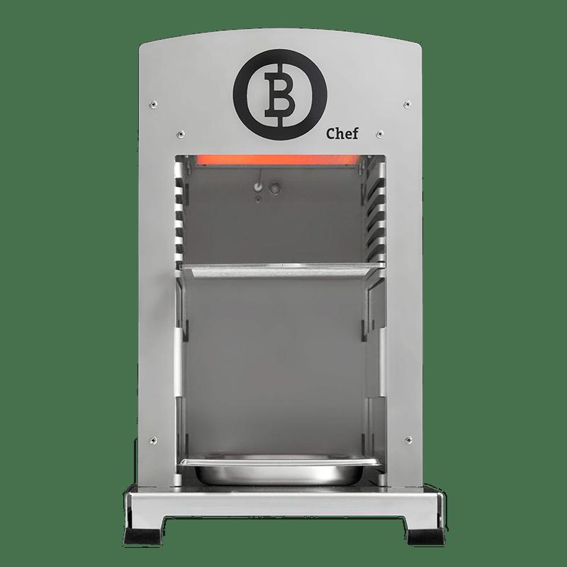 Beefer One Chef - gewerbliche Zulassung für Gastronomie, Hotels Catering