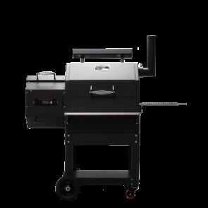 YS480 Pellet Cooker
