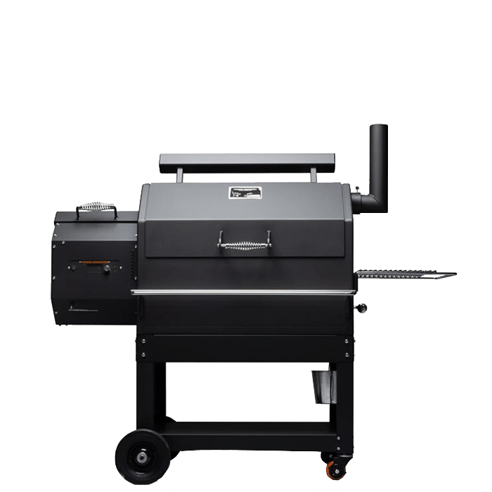 Yoder Smoker Pelletgrill