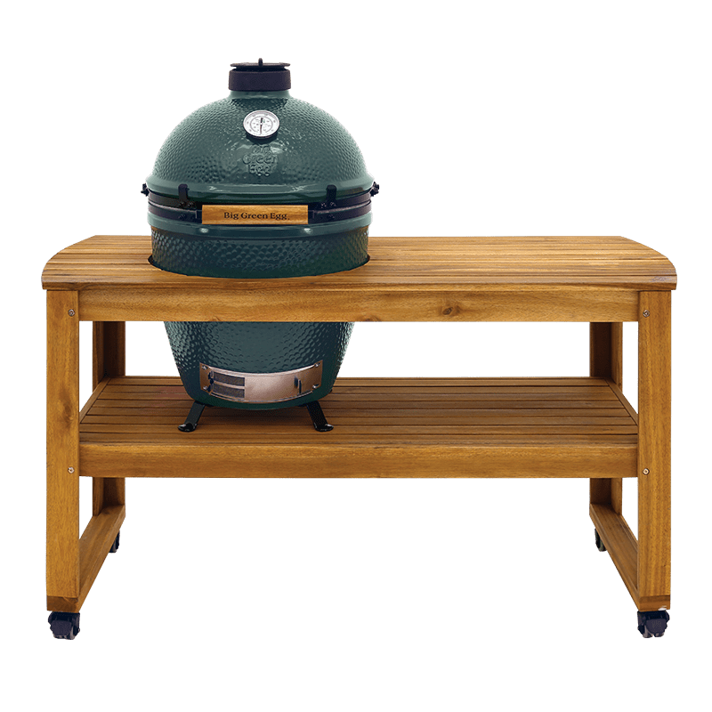 Big Green Egg Akazientisch