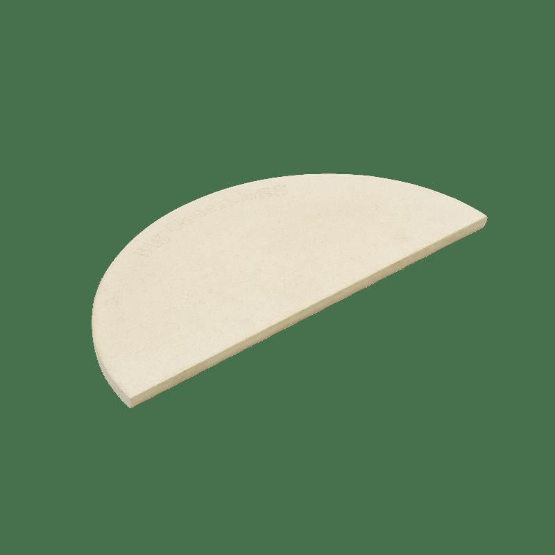 Big Green Egg Halbrunder convEGGtor Stein