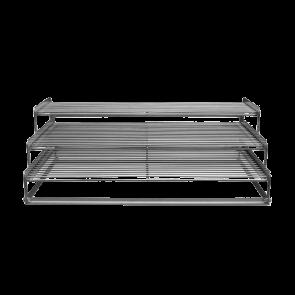 Yoder 3-stufiger Grillrost für YS-640S