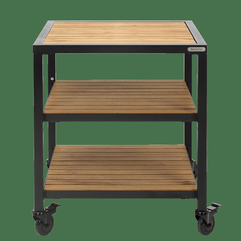 Modulküche Modular Beispiel auf Rollen BGE