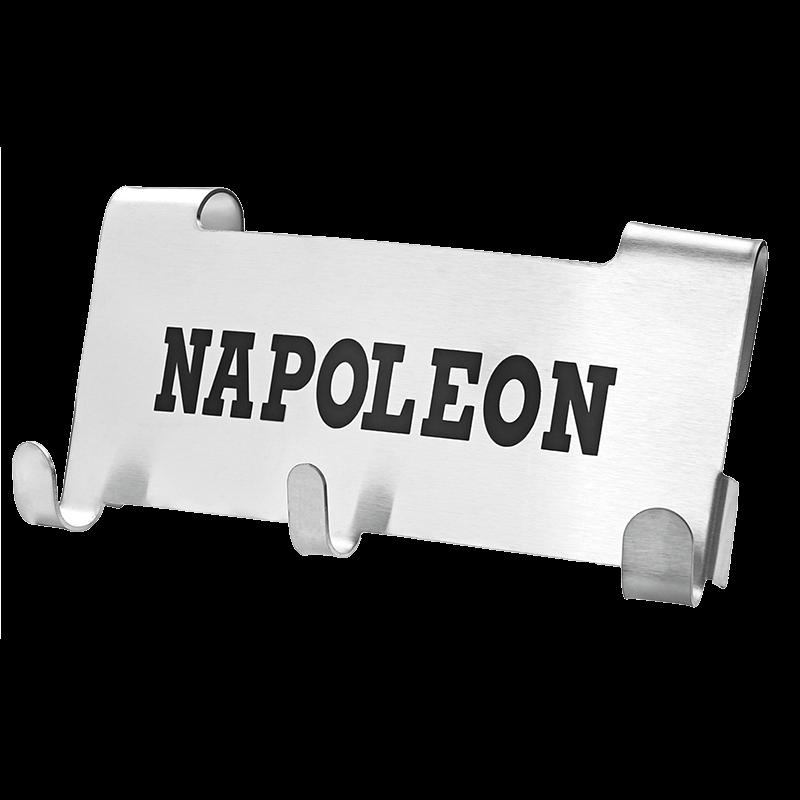 Napoleon Besteckhaken Kugelgrill
