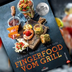 Napoleon Fingerfood vom Grill Andreas Rummel
