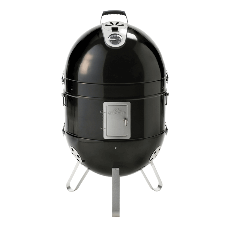 Napoleon Holzkohlegrill Smoker Apollo 300 Variante medium
