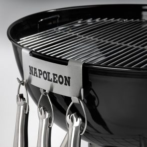 Napoleon Kugelgrill Haken für Grillbesteck