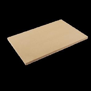 Napoleon Pizzastein rechteckig 51x34