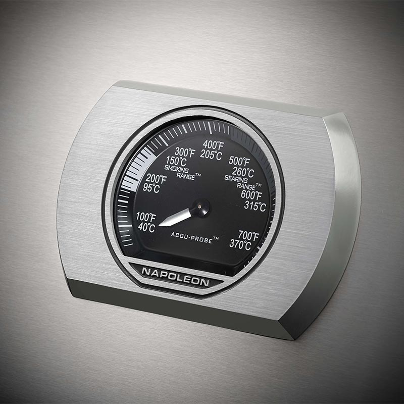 Napoleon RogueXT ACU Probe Thermometer