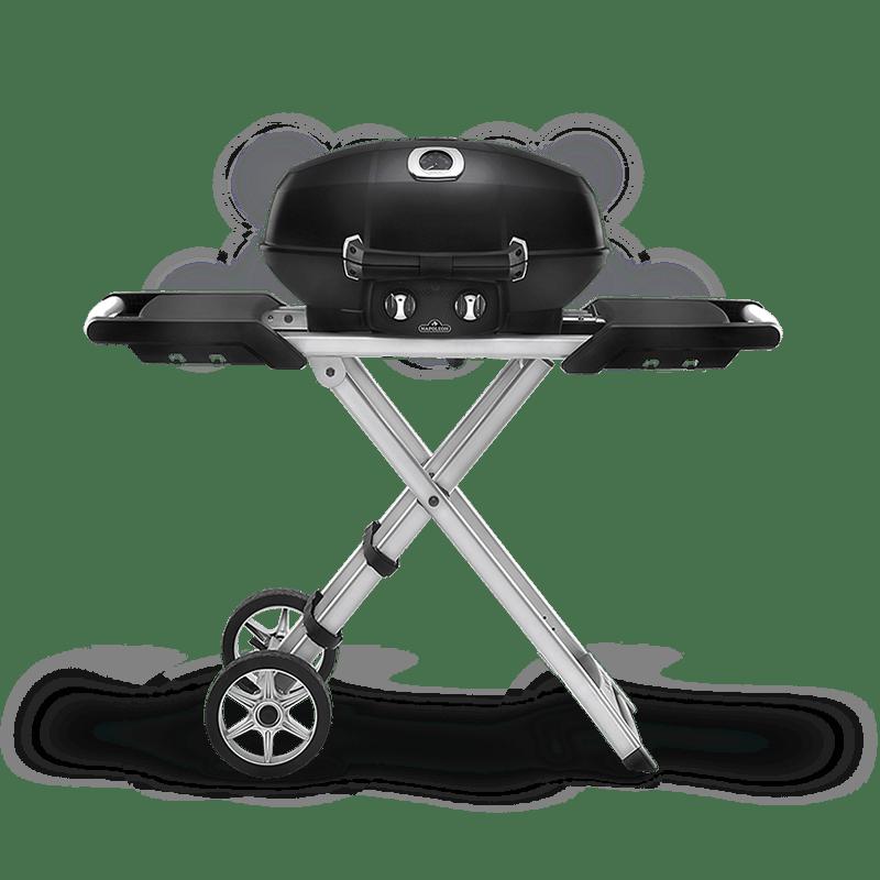 Napoleon TravelQ PRO285X Gasgrill tragbar klappbar