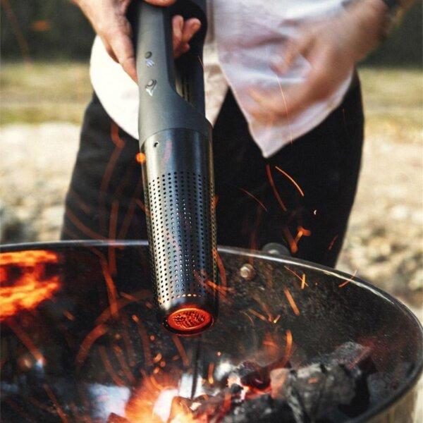 BGE Looft Lighter X kabelloser elektrischer Anzünder schnell ökonomisch