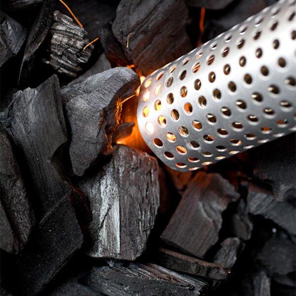 BGE Looftlighter Grill Anzünder elektrisch 60sek grillbereit