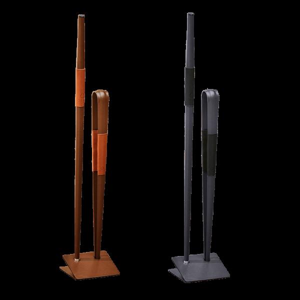OFYR Buffadoo Set in schwarz oder braun passend zum OFYR