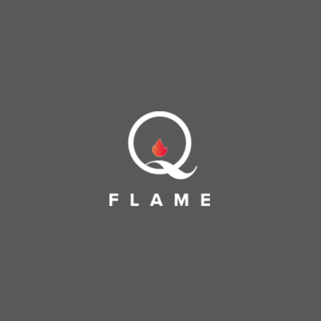 Qflame Glasfeuerschalen