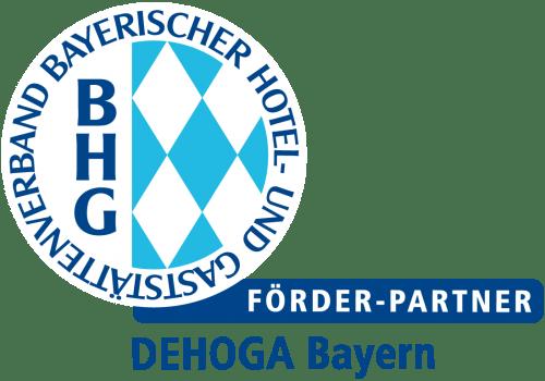 Grillbar-BQ ist Förderpartner der DEHOGA Bayern