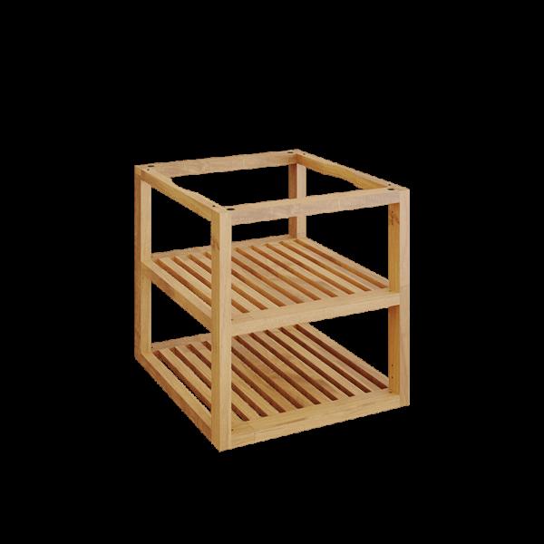 OFYR Storage Insert Regaleinsatz ohne Tür in Small