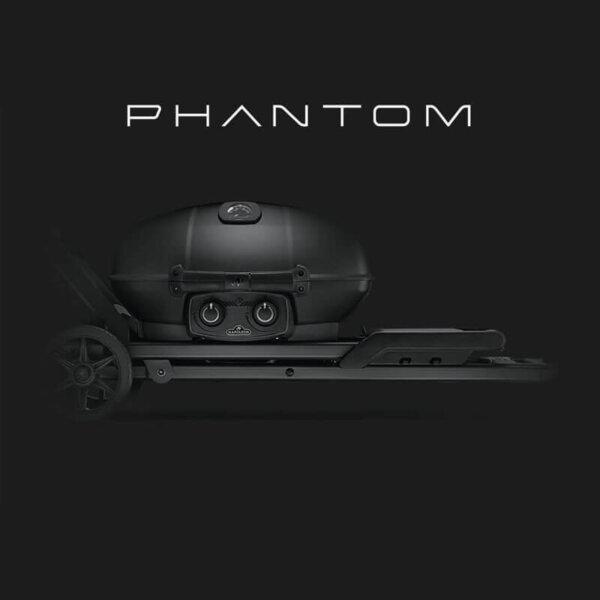 Phantom TravelQ Pro285X zusammengeklappt