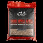 Traeger Apfel Holzpellets