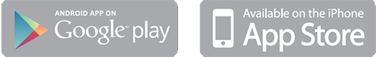 TRAEGER Iphone Appstore & Googleplay